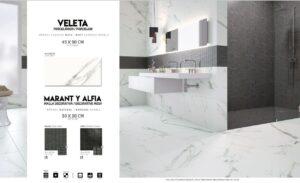 pisos de baño
