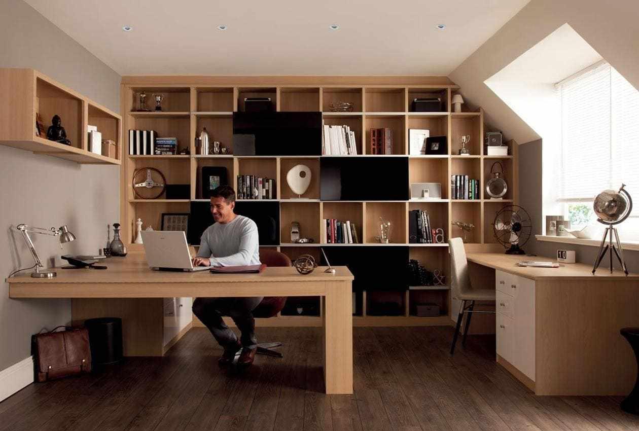 espacios para el home office